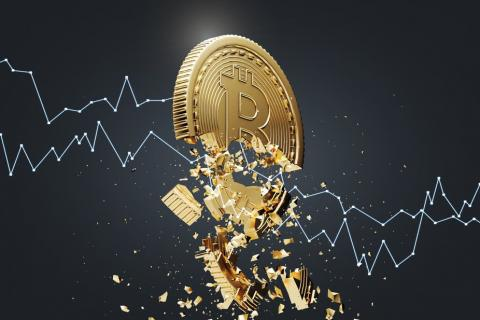 Banks worried about cryptocurrencies